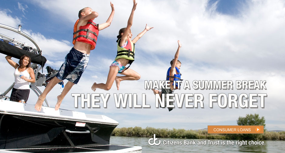 Make it a summer break they will never forget!